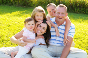 happy-family-on-the-grass1
